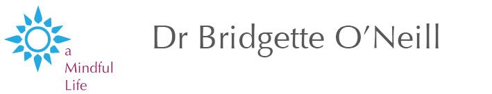 Dr Bridgette O'Neill